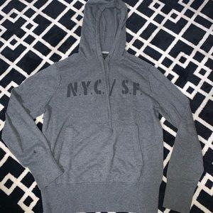 N.Y.C / S.F. Sweatshirt